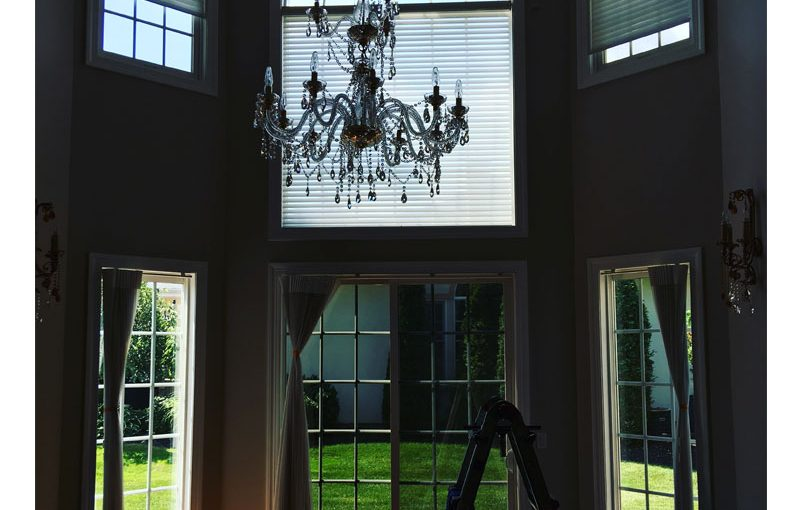 Residential Window Tinting6
