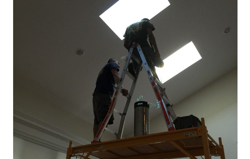 Residential Window Tinting2