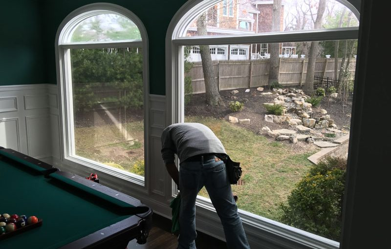 Residential Window Tinting3